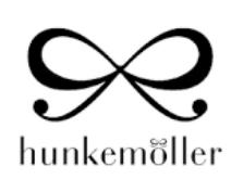vacature logo hunkemoller
