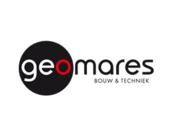 vacature technische redacteur logo geomares